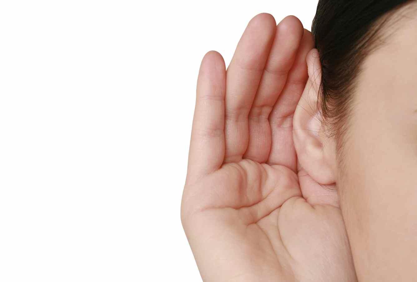 poslouchání angličtina