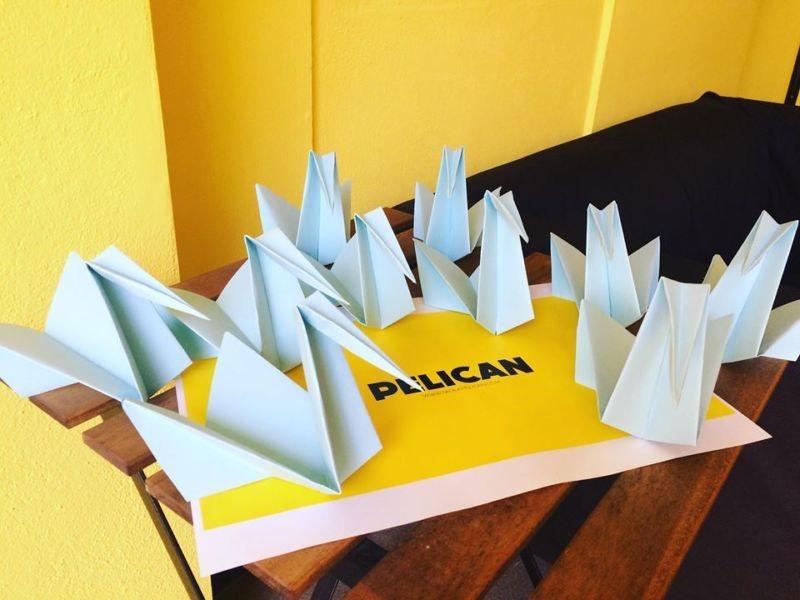 jazyková škola pelican